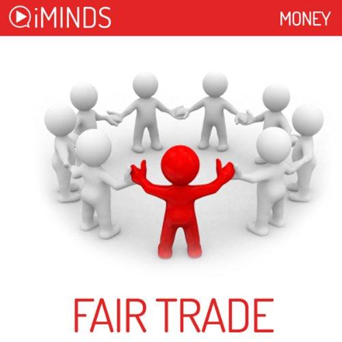 Fair Trade audiobook cover art
