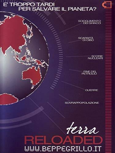 Terra reloaded. DVD