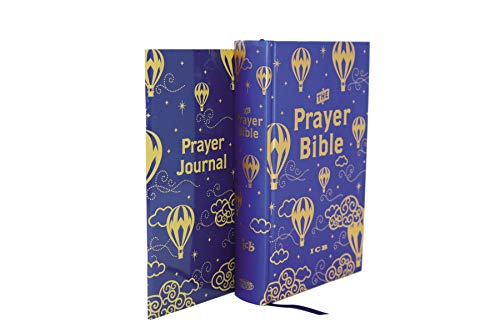 Compare Textbook Prices for ICB, Prayer Bible for Children, Navy/Gold, Hardcover: International Children's Bible Jou Har/Pa Edition ISBN 9780718075330 by Thomas Nelson