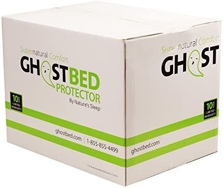 GhostBed Mattress Protector Twin product image