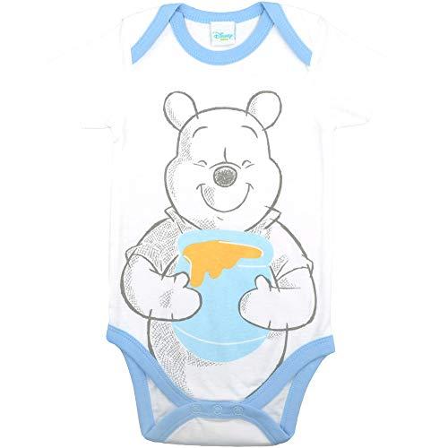Winnie the Pooh Disney Baby Body - Vaso per miele, colore:...