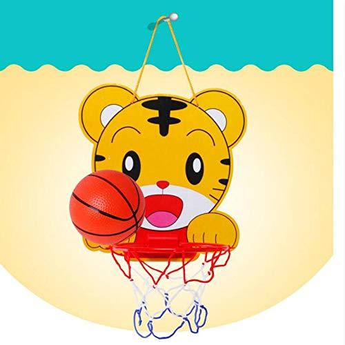 Aro De BaloncestoJuego De Baloncesto para Ni?os, Juguetes para Interiores Y Exteriores, Aro De Baloncesto, Juguete para Bebés, Aro De Canasta, Juegos De Deportes para InterioresPortátilPráctica