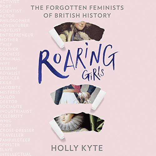 Roaring Girls cover art