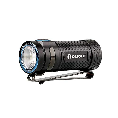 Linterna LED EDC S1-MINI BATON HCRI 90 450 lum. Olight