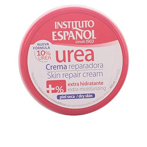 Instituto Español crema reparadora Urea 400 ml