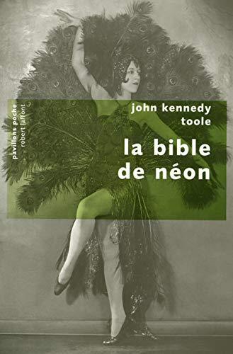 La bible de néon - NE - Pavillons poche