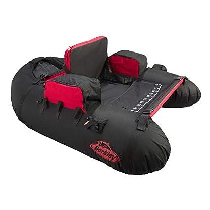 TEC Pulse XCD Belly Boot von Berkley 138cm kaufen