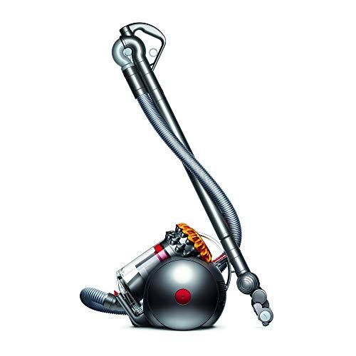 Dyson Big Ball Multi Floor Canister Vacuum (Renewed)