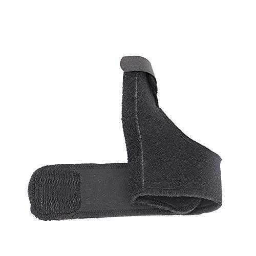 Demarkt Flexible Daumenbandage Für Links Rechts, Daumenschiene Schützt Sattelgelenk Daumengrundgelenk, Daumenorthese Für Verletzungen Sehnenscheidenentzündung