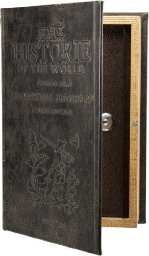 caja en forma de libro fabricante Barska