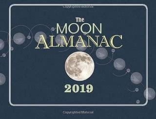 The Moon Almanac 2019
