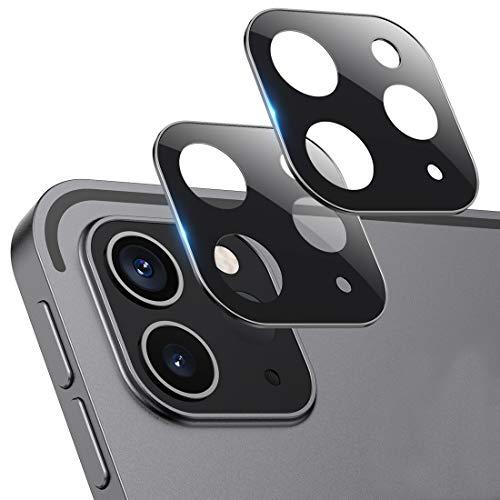 wlooo Kamera Panzerglas für iPad Pro 2020 (11