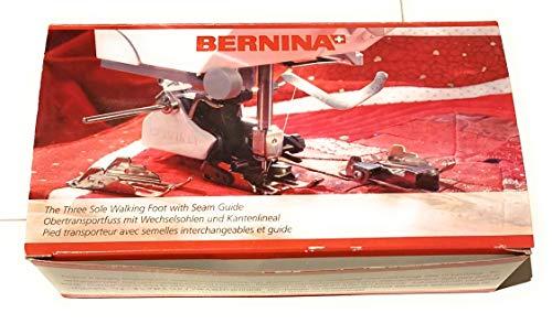 bernina special edition - 2