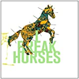 Songtexte von I Break Horses - Hearts