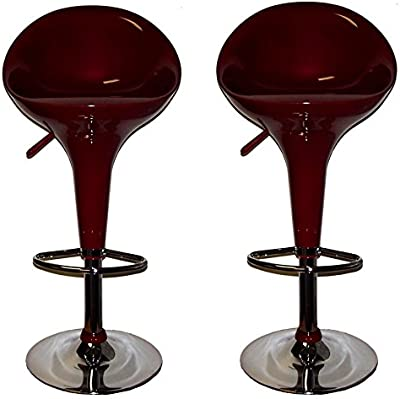 Miraculous Amazon Com Bar Stool Wrought Iron Nordic Modern Minimalist Caraccident5 Cool Chair Designs And Ideas Caraccident5Info