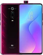 """Xiaomi Mi 9T – Smartphone con Pantalla AMOLED Full-Screen de 6,39"""" (Selfie Pop-up, Triple cámara de 13 + 48 + 8 MP, con NFC, 4000 mAh, Qualcomm SD 730, 6+64 GB,) Color Rojo Llama [Versión española]"""
