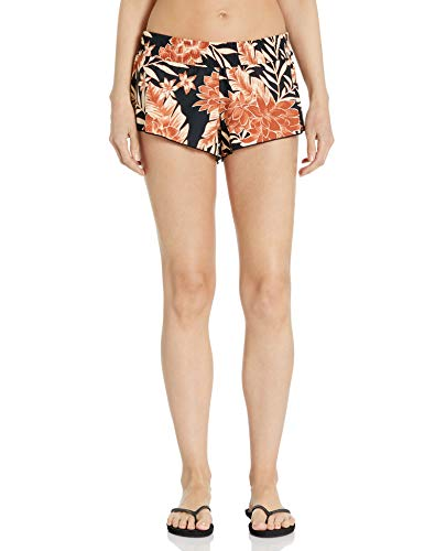 BILLABONG Damen Shadow Play Volley Boardshorts, Multi, Large