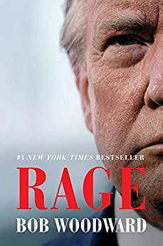 Rage by [Bob Woodward]