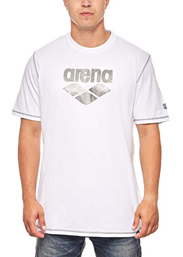 Arena Connection, White, X-Small