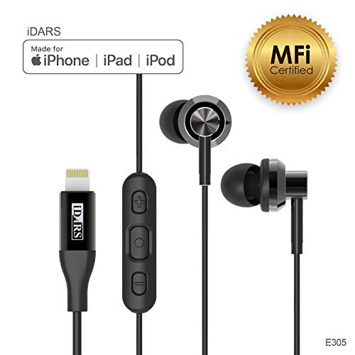 Earbuds for iPhone 7: Amazon.com