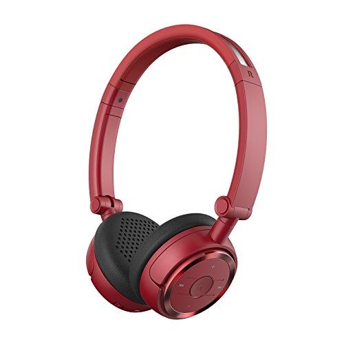 Edifier W675BT On-ear Bluetooth v4.1 Koptelefoon Opvouwbaar met NFC Connect 40mm Drivers