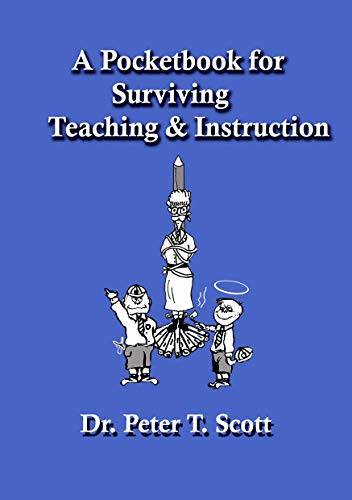 A Pocketbook for Surviving Teaching and Instruction (Pocketbook of Survival) (English...