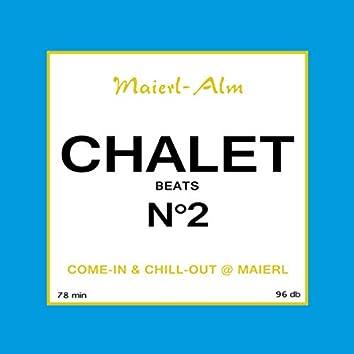 Chalet Beats N°2 (Maierl Alm)