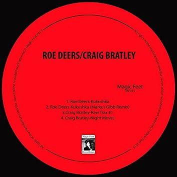 Roe Deers / Craig Bratley