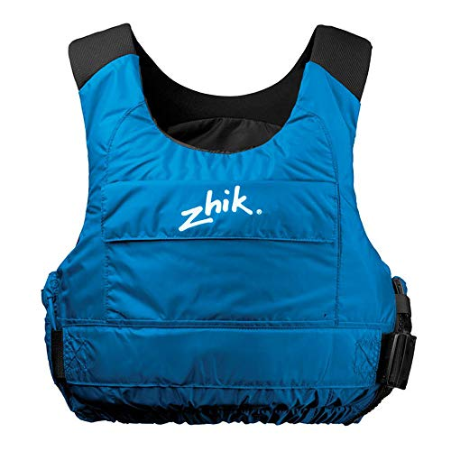 Best Review Of Zhik USCG Approved PFD Cyan LG