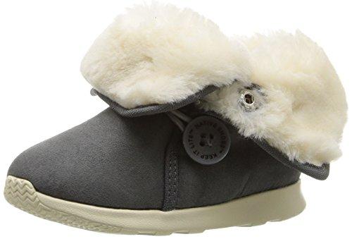 Native Boots AP Luna Child Dublin Gris (29 EU)