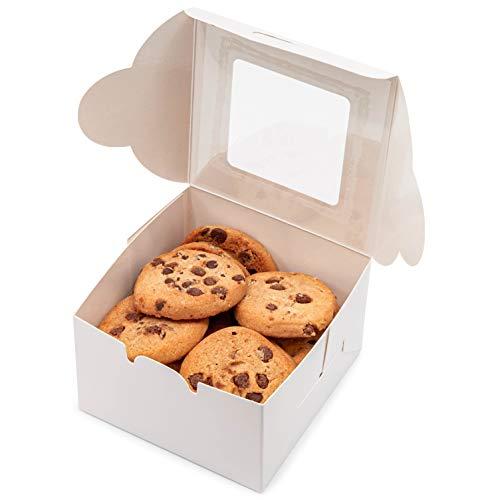 caja galletas fabricante Juvale