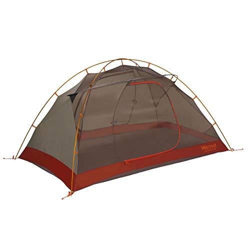 Marmot Catalyst 2p Tent Review