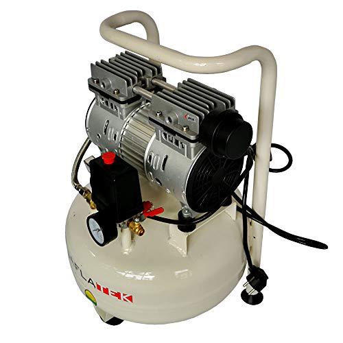 Druckluft Kompressor 10 Bar - 230v - 10 bar - 15l –...