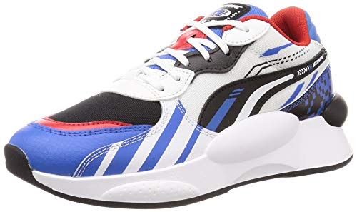 Puma Unisex Sega Rs 9.8 Sonic Jr Sneaker, Blau (Palace Blue White 01), 36 EU
