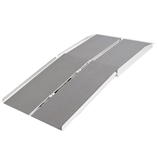 Rage Powersports Multi-Fold ramp