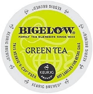 Bigelow K-Cup for Keurig Brewers, Green Tea 24 Count, 0.12 Oz (Pack of 4)