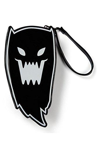 Killstar Damen Clutch - Spooky Mini Me Tasche