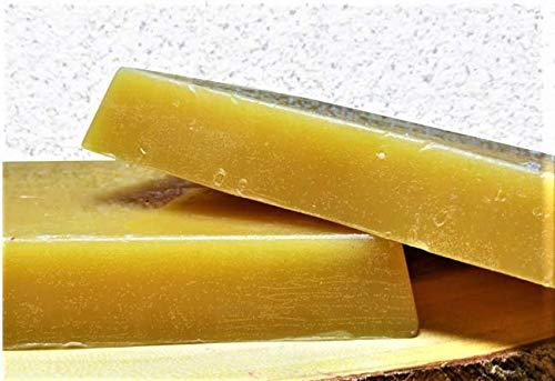 AlcoFermBrew Käsewachs 1 kg – Gelb | Wachs für Käse | Käse Wachs | Lebensmittelqualität Wachs