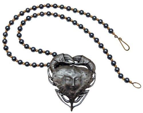 Fluch der Karibik - Tia Dalma Anhaenger / Necklace Replica