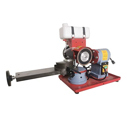 250W Disco para afilado eléctrico de sierras circulares de diámetro 80-700mm DHL