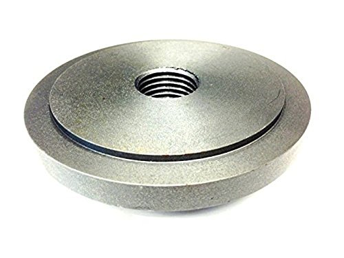 Purchase HHIP 3900-3309 Backplate/Adapter for 5 Lathe Chucks, 1-10 Threaded