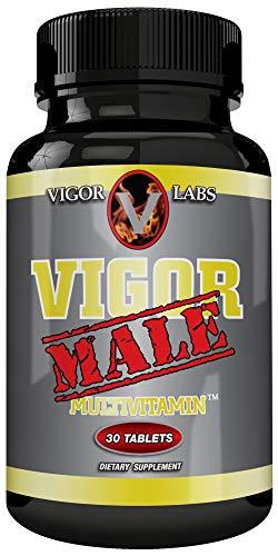 Vigor Male Multivitamin *Guaranteed…
