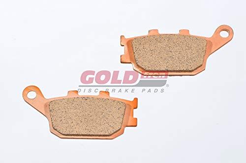 Goldfren 162 AD Bremsbel/äge