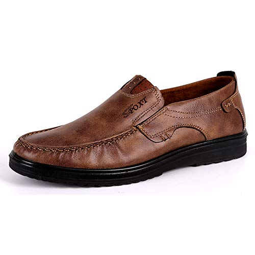 Men's Casual Driving Loafer Loafers by Asian