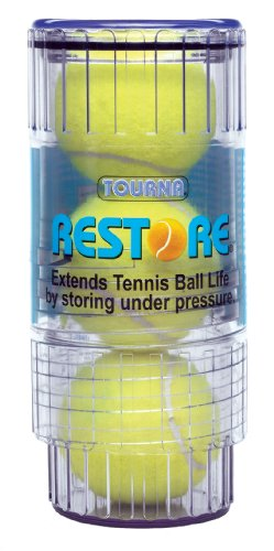 Tourna Grip     Pelota de Tenis de Restaurar