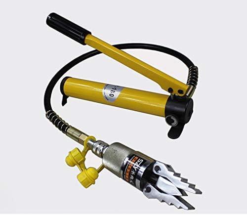 Portable Hydraulic Flange Spreader Splitter Expander Hydraulic F