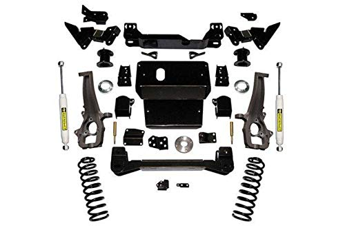 Superlift 2012-2019 Compatible with Dodge Ram 1500 4WD with...