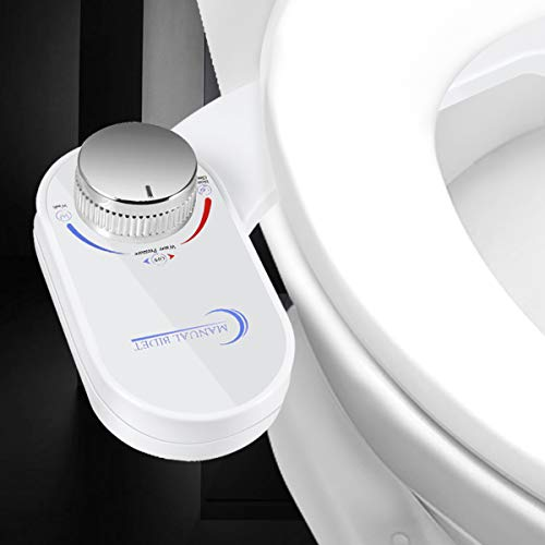 Top 10 Best How to Install a Bidet Toilet Seat Comparison