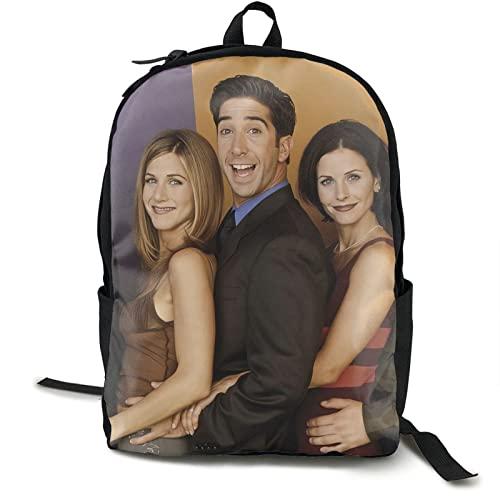 Amici scuola zaino leggero College Casual Daypacks zaino borsa da viaggio