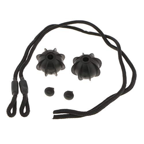 F Fityle 1 Stck Hintern Halteband Hutablage Haltebänder 36mm Kabellänge Für Fahrzeuge